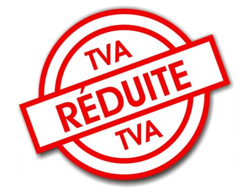 TVA à 10 % : comment en bénéficier ?