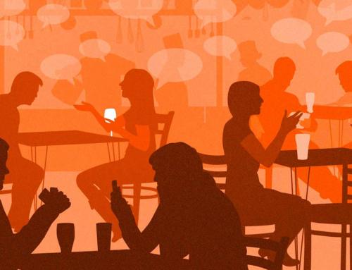Bruit au restaurant : comment améliorer l'expérience client ?